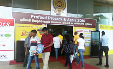 Profood Propack & Agbiz 2016